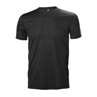 Camiseta hombre LIFA black
