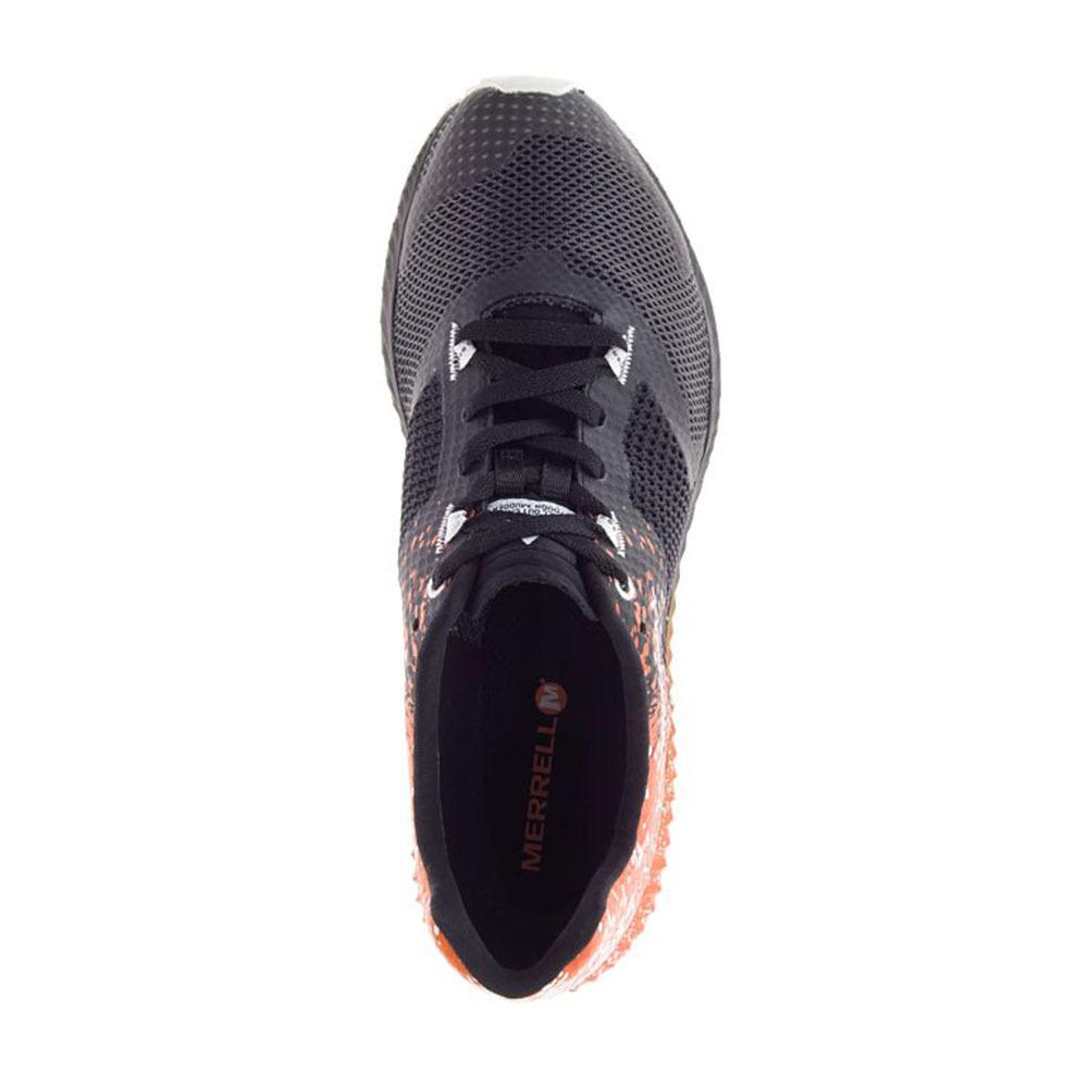 Chaussures homme de ALL MUDDER TOUGH CRUSH trail OUT 2 tm orange 6qO6B