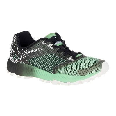 All 2 Black Private Trail De Sport Ash Out Shop Femme Crush Chaussures Z1tqB