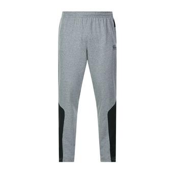 Pantalon jogging homme VAPODRI TAPERED HYBRID static marl