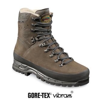 Chaussures de randonnée homme ISLAND ACTIVE loden