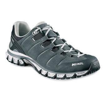 Meindl VEGAS - Chaussures randonnée Homme anthracite