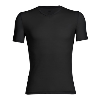 Icebreaker ANATOMICA - Tee-shirt Homme black