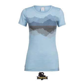 Camiseta mujer SPERE waterfall