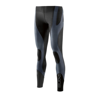Collant femme K-PROPRIUM charcoal/black