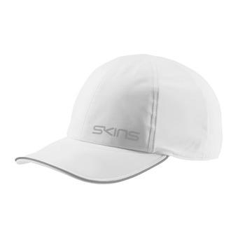 Skins TECHNICAL SEAMLESS - Gorra white