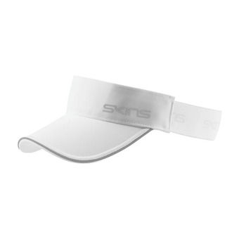 Skins TECHNICAL SEAMLESS - Visera white