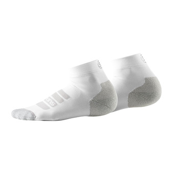 Calcetines ESSENTIALS PERFORMANCE 1/4 white