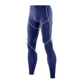 Mallas hombre DNAMIC ULTIMATE COOLING white/zephyr