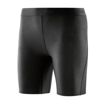 Skins DNAMIC - Pantaloncini Donna black/black