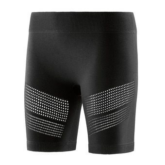 Mallas mujer DNAMIC SEAMLESS SQUARE black