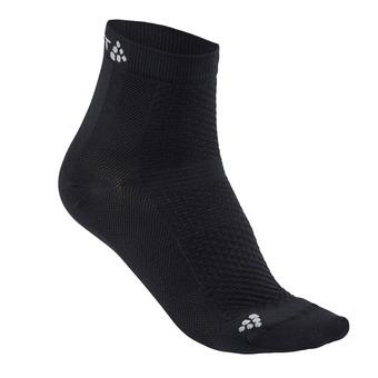 Craft BASSES COOL - Socks - black