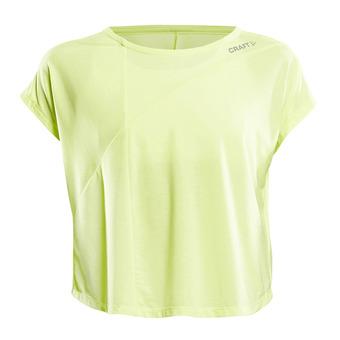 Camiseta mujer VIBE snap