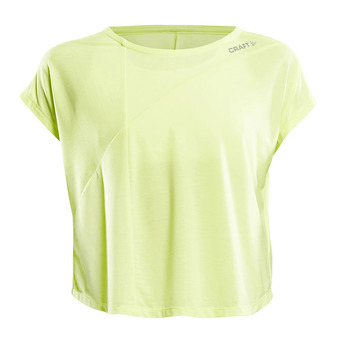 Craft VIBE - Camiseta mujer snap