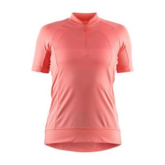 Camiseta mujer RISE dahlia