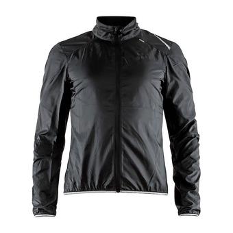 Jacket - Men's - LITHE black