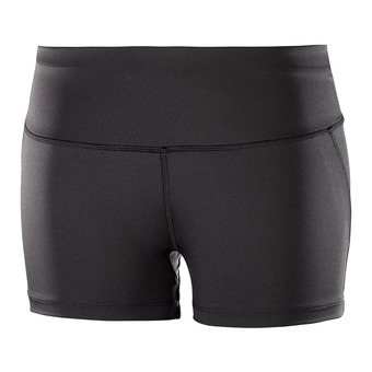 Salomon AGILE - Cycling Shorts - Women's - black