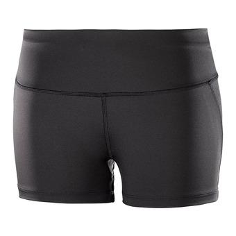 Salomon AGILE - Cycling Shorts - Women's - black