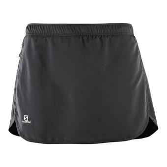 Salomon AGILE - Skort - Women's - black