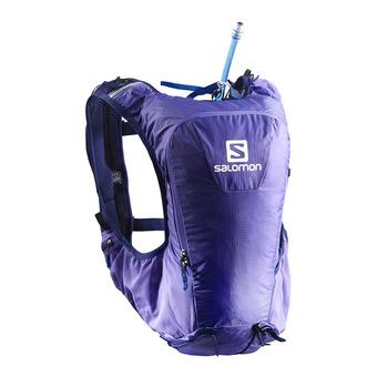 Sac à dos d'hydratation 10L SKIN PRO purple opu/medieval