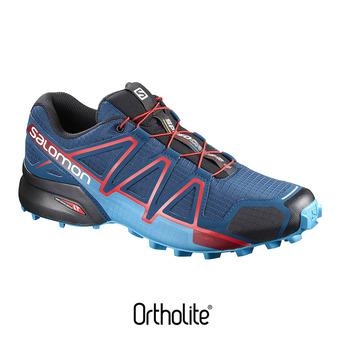Zapatillas de trail hombre SPEEDCROSS 4 poseidon/hawaiian/fie
