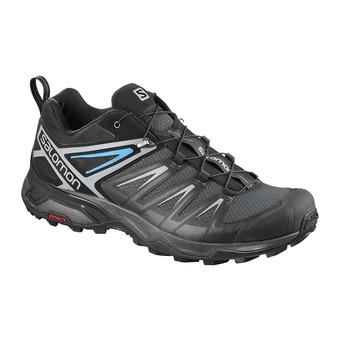 Salomon X ULTRA 3 - Chaussures randonnée Homme phantom/black/hawaiian