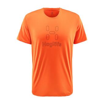 Camiseta hombre GLEE cayenne
