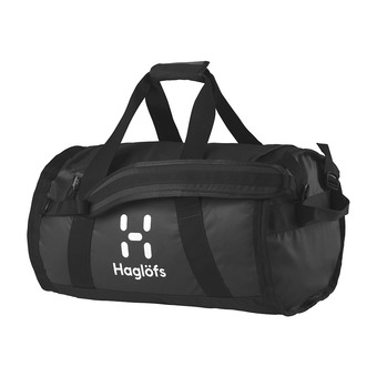 Sports Bag - 50L LAVA true black