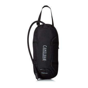 Poche à eau 2L CRUX™ + housse isolante STOAWAY black
