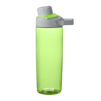Botellín 600 ml CHUTE MAG lime