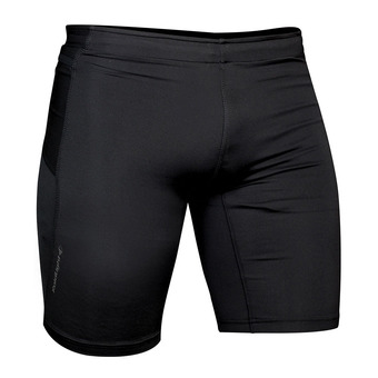 Mallas cortas hombre STRETCH RAIDER black