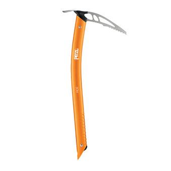 Petzl RIDE - Piolet orange