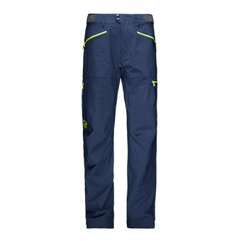 Norrona FALKETIND FLEX1 - Pantalon Homme night/birch