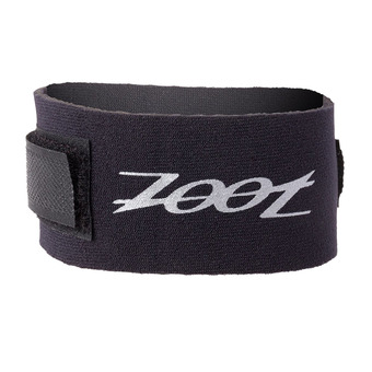 Brazalete para cronómetro TIMING CHIP STRAP black