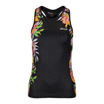 Zoot LTD TRI - Camiseta mujer aloha