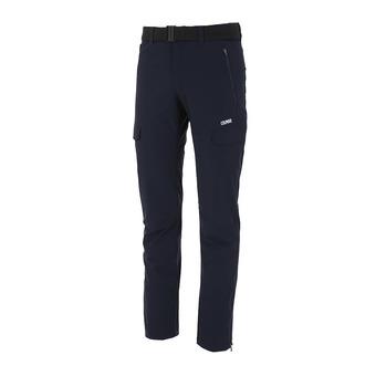 Pantaloni uomo CROSBY navy blue