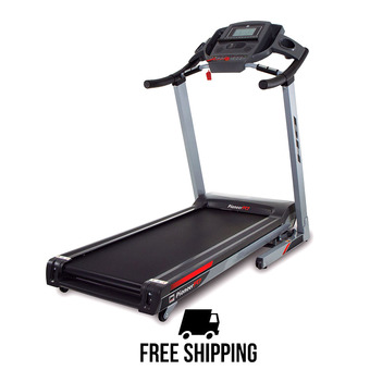 Bh Fitness PIONEER R7 - Tapis de course