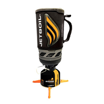 Jetboil FLASH - Hornillo carbone