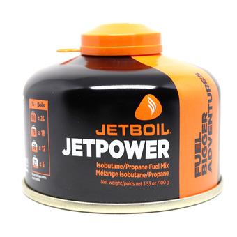 Jetboil JETPOWER - Cartucho para hornillo 100g
