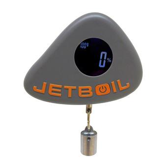Jetboil JETGAUGE - Peso cartucho grey