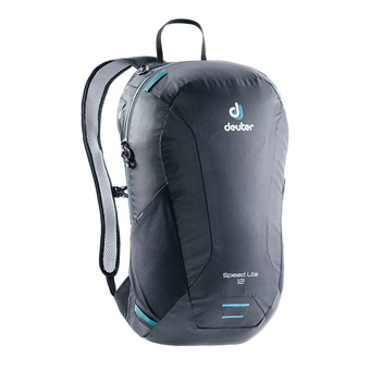 Deuter SPEED LITE 12L - Zaino nero