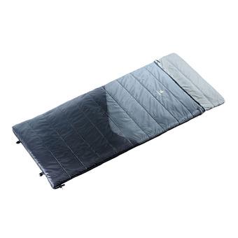 Saco de dormir +8°C SPACE I titanium/black