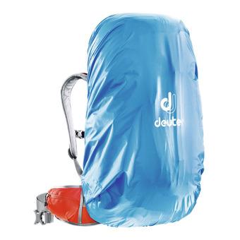 Deuter COVER 30-50L - Funda de lluvia light blue
