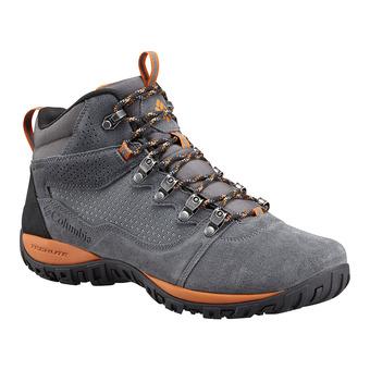 Chaussures de randonnée homme PEAKFREAK VENTURE graphite/desert sun