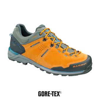 Chaussures escalade homme ALNASCA LOW GTX® dark radiant/grey
