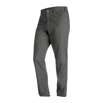 Mammut TROVAT TOUR - Pantalón hombre graphite