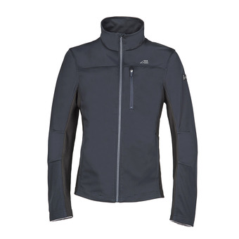 Veste Softshell homme JUNE bleu