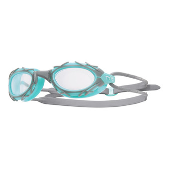 Gafas de natación NEST PRO NANO clear/mint