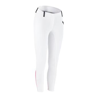 Horse Pilot X PURE - Pantaloni Donna bianco