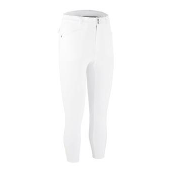 Horse Pilot X BALANCE II - Pantaloni Uomo bianco
